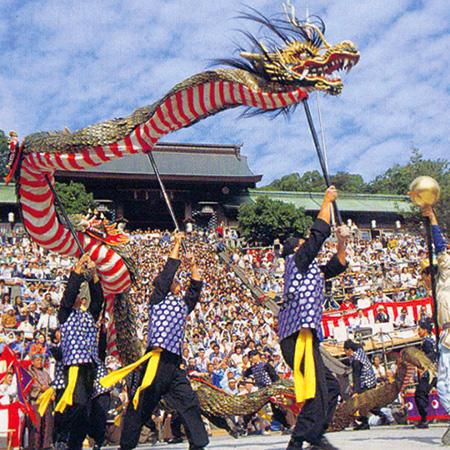 Nihonbashi-Kyobashi Festival