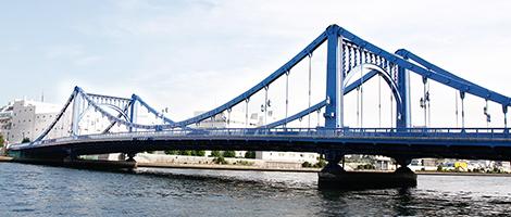 Sumida River Course1