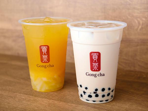 Gong cha Nihonbashi Takeda Global Headquarters Branch