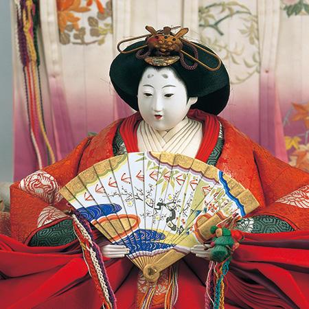 三井家のおひなさま 特集展示 三井家の別荘・城山荘の想い出