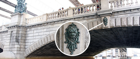 日本橋川方面コース画像1