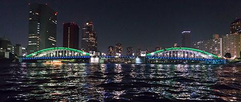 東京湾方面コース画像2