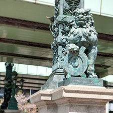 日本橋発祥を訪ねる