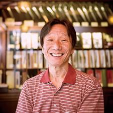 矢﨑 豊 氏
