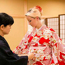 Experience Japanese Culture image1